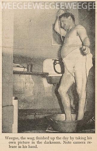 PM Newspaper, 1940