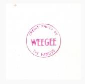 10-weegee