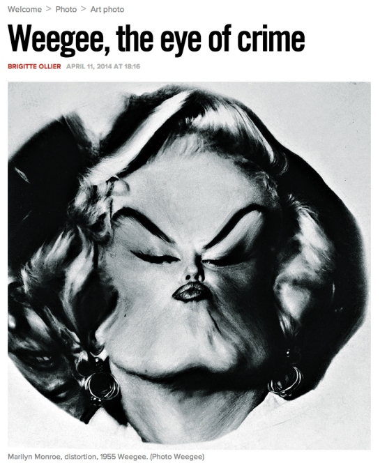 weegee-liberation2